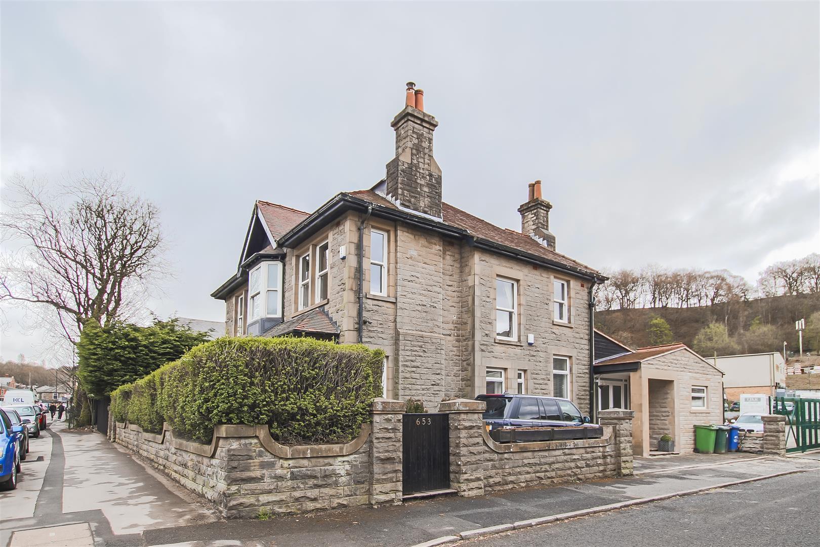 4 Bedroom Detached House For Sale - Image 84